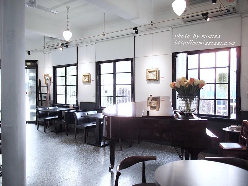 桃園 八德 八塊畫室 咖啡 (7)