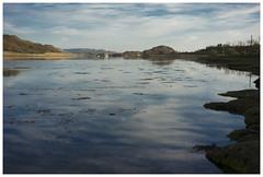 Scottish Loch, April (theimagebusiness) Tags: travel sea sky seascape tourism water easter landscape scotland argyll bluesky april pointandshoot loch touristattraction westcoastscotland theimagebusiness theimagebusinesscouk theimagebusinessphotographers