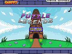 傳說之謎(Puzzle Legends)