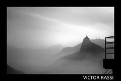Vista do Bondinho (victorrassicece 2 millions views) Tags: cidade brasil riodejaneiro canon amrica natureza paisagem urbano pretoebranco panormica amricadosul 2014 paisagemurbana 20x30 rebelxti canoneosdigitalrebelxti cidadebrasileira canonefs1855mmf3556is riodejaneirodoalto vistadobondinho