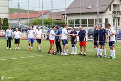 10 Mai 2014 » Cupa Băncilor la Fotbal 2014