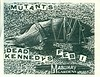 MUTANTS & DEAD KENNEDYS AT THE MABUHAY GARDENS, SAN FRANCISCO, CA 1980 (Superbawestside1980) Tags: gardens dead san francisco punk kennedys jello biafra mutants the mabuhay