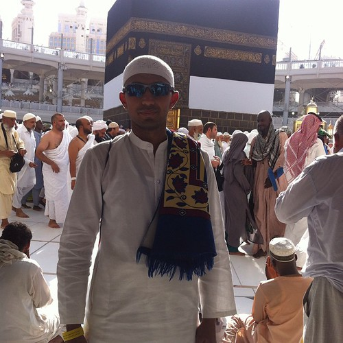 #hajj2014