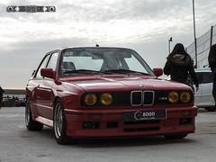 BMW M3 E30/2S (GonzaloFG) Tags: detail slr ford chevrolet car sport skyline honda spain italia nissan evolution ferrari camaro mclaren enzo bmw gto jaguar mustang m3 ducati audi lamborghini rs m6 m5 challenge avant v8 rs2 spotting s2000 e30 nsx gallardo amg motorsport drifting rs4 typer gtr trackday murcielago etype quattro gt40 f40 r8 f12 rs6 v12 f50 cosworth nismo e46 r34 e36 berlinetta superleggera 458 899 m3csl desmosedici panigale ftype 275gtb rs3 e92 circuitodeljarama stralade m235i