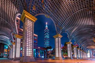 Corridor of Urban / 都市走廊