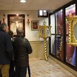 Sede de la Cofradía del Stmo. Cristo de la Sangre y María Stma. del Mayor Dolor