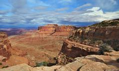 Canyonlands (CliveDodd) Tags: park usa utah national canyonlands