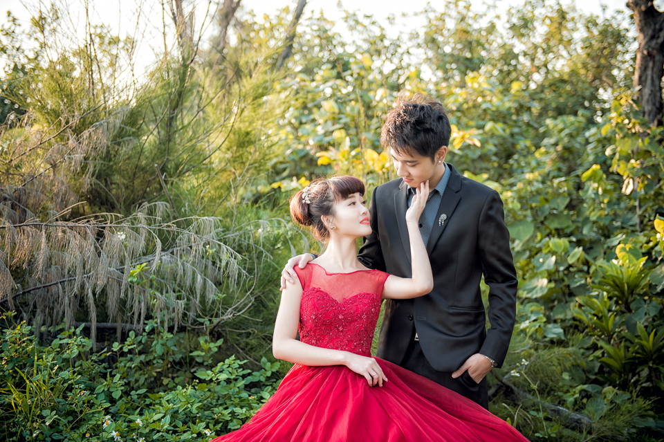 台南自助婚紗 凱蒂 台南婚攝丫賓036