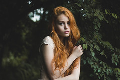 IMG_4814 (luisclas) Tags: canon photography ginger photo redhead lightroom heterochromia presets teamcanon instagram