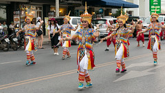 Krabi: Culture Festival Thai Ways of Live