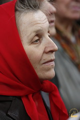 51. Paschal Prayer Service in Svyatogorsk / Пасхальный молебен в соборном храме г. Святогорска