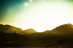 Sun-stroke ...  The Mighty Red Sea Mountains (Hazem Hafez) Tags: sky sun mountains rocks altitude redsea egypt heat