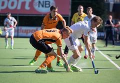 35051704 (roel.ubels) Tags: hockey amsterdam sport oz eindhoven playoffs finale zwart oranje fieldhockey ahbc 2016 topsport knhb