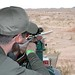 2010 SHOT Show - Media Day at the Range - Shooting a Varmint Rifle
