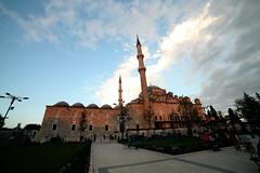 Fatih Mosque Istanbul, Turkey (zaid_alwttar) Tags: de mezquita fatih estambul      trkiya