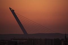 Ponte em Sevilha (Andr.Siqueira) Tags: espanha europa frias cu ponte viagem sevilha