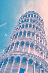torrette di Pisa (Smo42) Tags: italien pisa turm schieferturmvonpisa