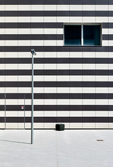 |.'' (Rude but sexy) Tags: city windows urban abstract wall architecture graphic geometry genoa