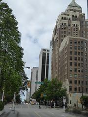 Marine Building (misiekmintus) Tags: canada architecture vancouver downtown bc britishcolumbia marinebuilding
