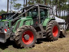 Forexpo 2016 (64) (TrelleborgAgri) Tags: forestry twin tires trelleborg skidder t480 forexpo t440