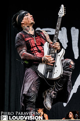 Sixx:A.M. (sensitive2light) Tags: italy milan festival rock metal james michael concert italia dj nikki live milano stage gig hard dustin heavy alternative monza 2016 sixx godsofmetal steinke ashba sixxam pieroparavidino