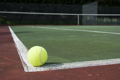 tennis court (xpress.portugal) Tags: playing game green net sport set ball court out relax point fun healthy shoot action outdoor lifestyle swing line tennis tournament fault winner match leisure win tennisball serving racket active exercising healthylifestyle leisuregames individualsport
