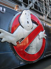 Ghost Busters Movie Billboard Bus AD 3-D NYC 1776 (Brechtbug) Tags: street new york city nyc ladies bus film halloween st lady female port ads movie advertising logo marketing 3d team women funny comedy humorous comic ghost authority humor ad terminal billboard boo spooky commercial second ghosts ban forty 42nd spectral supernatural banning busters spook sequel ters 2016 standee
