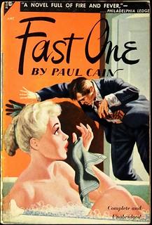 Avon 178 (1948). Cover Art by Ann Cantor