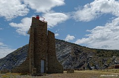 Cap Cerbre (fabriceleo) Tags: falaise phare cerbre solaire pyrnesorientales frontire ctevermeille capcerbre