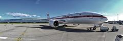 Abu Dhabi Amiri Flight - Boeing 777-200(ER) - A6-ALN - GVA (kennyovich) Tags: vip amiri 777 b777 gva 777200 lsgg b777200 777vip