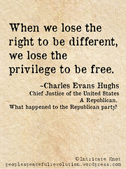 When We Lose the Right (Intricate Knot) Tags: freedom peace politics prejudice bigotry