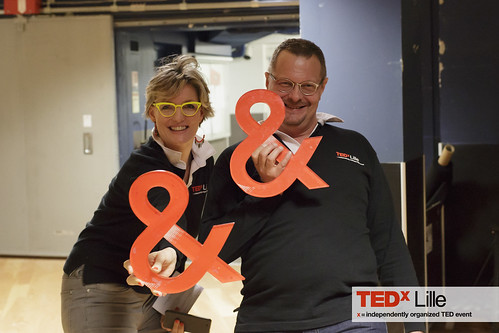 "TEDxLille 2016 • <a style=""font-size:0.8em;"" href=""http://www.flickr.com/photos/119477527@N03/27416413360/"" target=""_blank"">View on Flickr</a>"