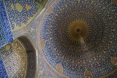 Moschea dello Sci (Armando Magro) Tags: canon iran vacanze isfahan moschea