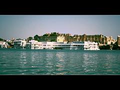 Udaipur IND - Jag Niwas Lake Palace 02