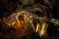 i like light painting (Wendelin Jacober) Tags: light fire photography creative free commons firework burn use feuer lightbeams feuerwerk stahl steelwool jacobe lichtbilder stahlwolle freeuse freeforcommercialuse freiesfotoarchiv jacobephotography wwwjacoberphotography
