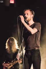 Jordan Dreyer- La Dispute (Sebastian Ramos (SR) Media) Tags: jordandreyer ladispute bands live vocalist vocalists spokenword posthardcore postrock photography shows