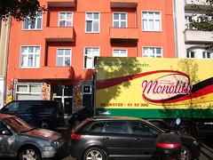 Happytogo hostel,Berlin (ott1004) Tags: berlin gale charlottenburg schlosscharlottenburg lietzensee happytogohostel sberlincharlottenburg