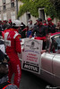Piquet Heidfeld Prost (fdlmotorsports) Tags: parade mans le hours 24 prost 2016 heidfeld piquet