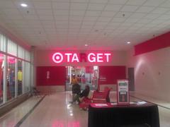 Ta Get (Random Retail) Tags: ny retail mall store target ithaca 2015 shopsatithacamall