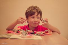 Got It!! (BGDL) Tags: portraits lego lewis success weeklytheme afsnikkor55200mm1456g nikond7000 bgdl flickrlounge lightroomcc