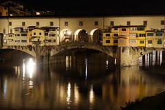 Florenz bei Nacht018 (Roman72) Tags: italien architecture stadt architektur firenze nightshots oldcity ville florenz nachtaufnahmen