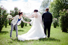 Behind the Scenes (DavinG.) Tags: austin charuk christina dj davingphotography davingphoto fortsaskatchewan wedding behind scenes