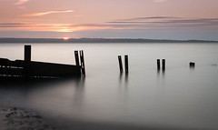 IMG_0749.jpg (steveowen528) Tags: conwy northwales longexposure sunset beach sea groyne llanfairfechan