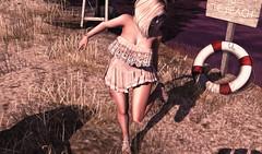 (v) Tags: life art fashion vintage 3d avatar sl secondlife second virtuell lfe glamistry