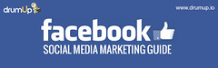 Facebook Social Media Marketing (Social Media & Content Curation Platform) Tags: design marketing media internet content social monitor guide employee facebook analytics advocacy infograph drumup employeeadvocacy