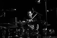Antonio Sanchez: drums (jazzfoto.at) Tags: wwwjazzfotoat wwwjazzitat jazzitsalzburg jazzitmusikclubsalzburg jazzitmusikclub jazzfoto jazzfotos jazzphoto jazzphotos markuslackinger jazzinsalzburg jazzclubsalzburg jazzkellersalzburg jazzclub jazzkeller jazzit2016 jazz jazzsalzburg jazzlive livejazz konzertfoto konzertfotos concertphoto concertphotos liveinconcert stagephoto salzburg salisburgo salzbourg salzburgo austria autriche blitzlos ohneblitz noflash withoutflash sonyalpha sonyalpha77ii alpha77ii sw dscrx100iii blackandwhite blackwhite noirblanc bianconero biancoenero blancoynegro