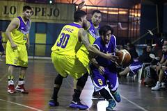 TUCAPEL VS WOLF__54 (loespejo.municipalidad) Tags: chile santiago miguel azul noche amarillo bruna silva deportes jovenes balon rm adultos alcalde competencia basquetbol loespejo