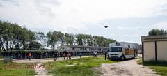 Calais accueille les migrants (louis.labbez) Tags: camp france juin medical jungle care calais djeuner repas migrant lande pasdecalais accueil junga labbez inhesj