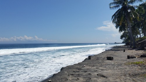 Kerandangan Beach