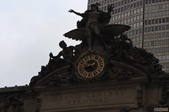 Grand Central Terminal (viewingnyc) Tags: nyc newyorkcity history grandcentral tours grandcentralterminal viewingnyc newyorkadventureclub joshuamu